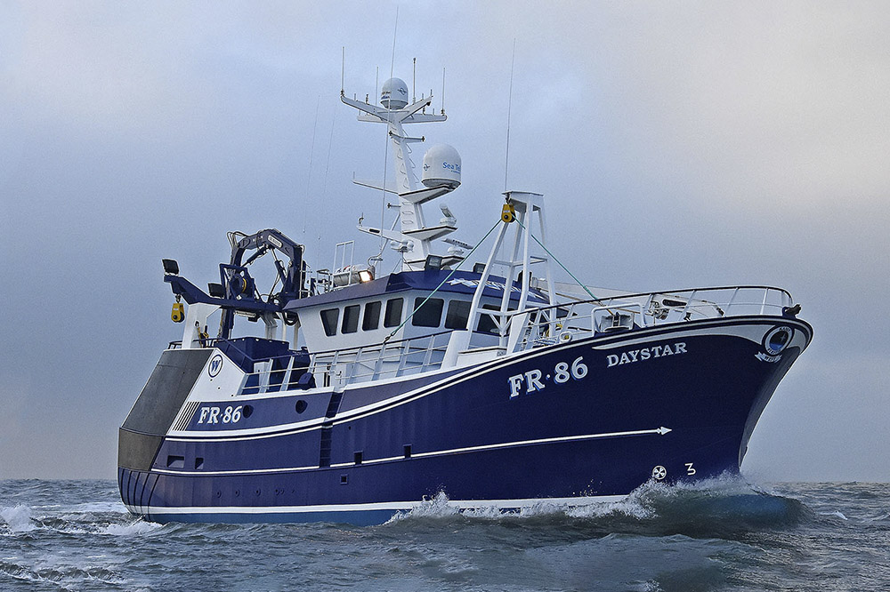 Fishing-Policies