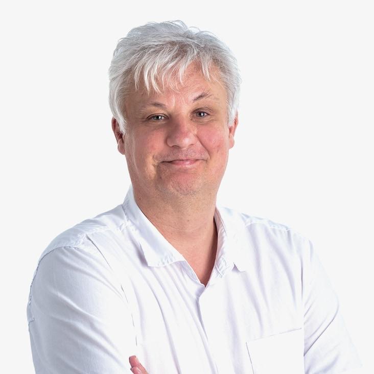 Michael Gristwood