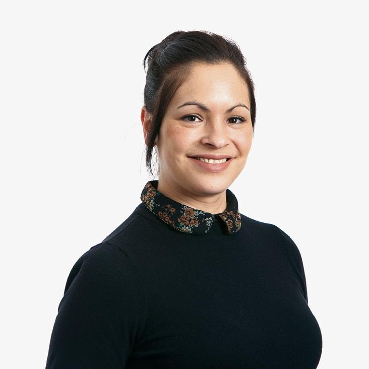 Andrea Lopes-Watson
