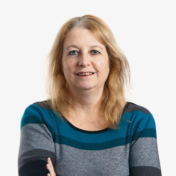 Sarah Alsop